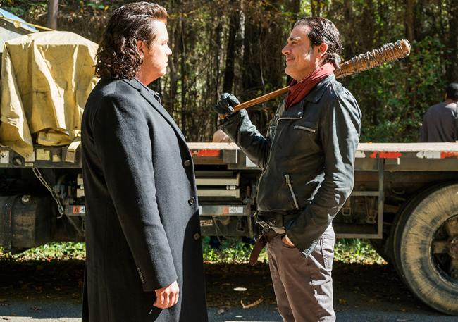 Szenenfoto The Walking Dead 7.16: The First Day of the Rest of Your Life
