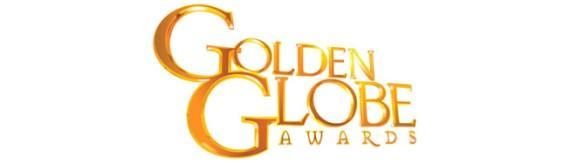 Logo der Golden Globes