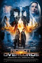 Robot Overlords Filmposter