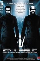 Equilibrium Filmposter