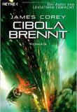 Cibola brennt, Rezension, James Corey, Titelbild