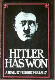 Hitler has won, Mullally, Rezension
