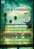 Joe Lansdale, Drive In, Rezension, Titelbild