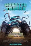 Monster Trucks 2017 Hauptplakat