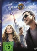 A World Beyond - DVD Cover