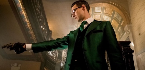 Kritik zu Gotham 3.15: How the Riddler got his Name