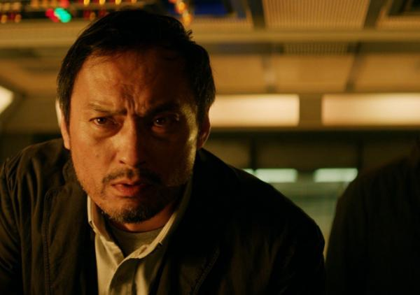 Dr. Serizawa