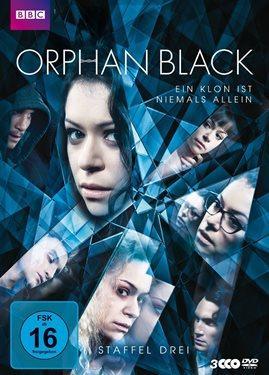 Orphan Black - Staffel 3