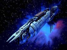 Screenshot Babylon 5 HD
