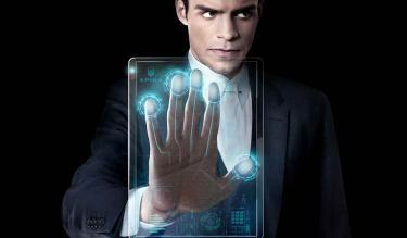 Incorporated Key Art