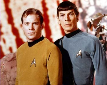 50 Jahre Star Trek bei Syfy