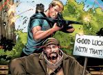 Archer & Armstrong: Reuben Fleischer inszeniert die Comicverfilmung
