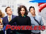 Powerless: Ausführlicher Trailer zum Start der neuen DC-Comedy