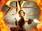 Teaser-Poster zu Resident Evil: The Final Chapter