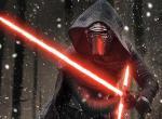 Star Wars: Episode VIII - Adam Driver lobt das Drehbuch