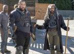 Kritik zu The Walking Dead 7.13: Bury Me Here