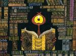 Neues aus Zamonien: Walter Moers kündigt neuen Roman an