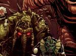 Marvel Comics: R. L. Stine äußert sich zu seiner Version von Man-Thing