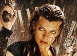 Foto zu Resident Evil 6: Milla Jovovich als gealterte Alice