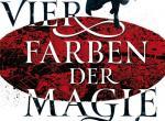 Sony sichert sich Filmrechte an V. E. Schwabs Fantasytrilogie A Darker Shade of Magic