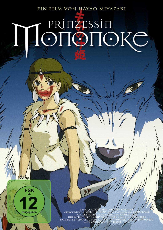 Prinzessin Mononoke Movie4k