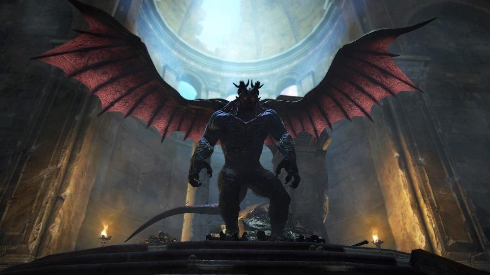 dragon's dogma dark arisen ab oktober für xbox one und