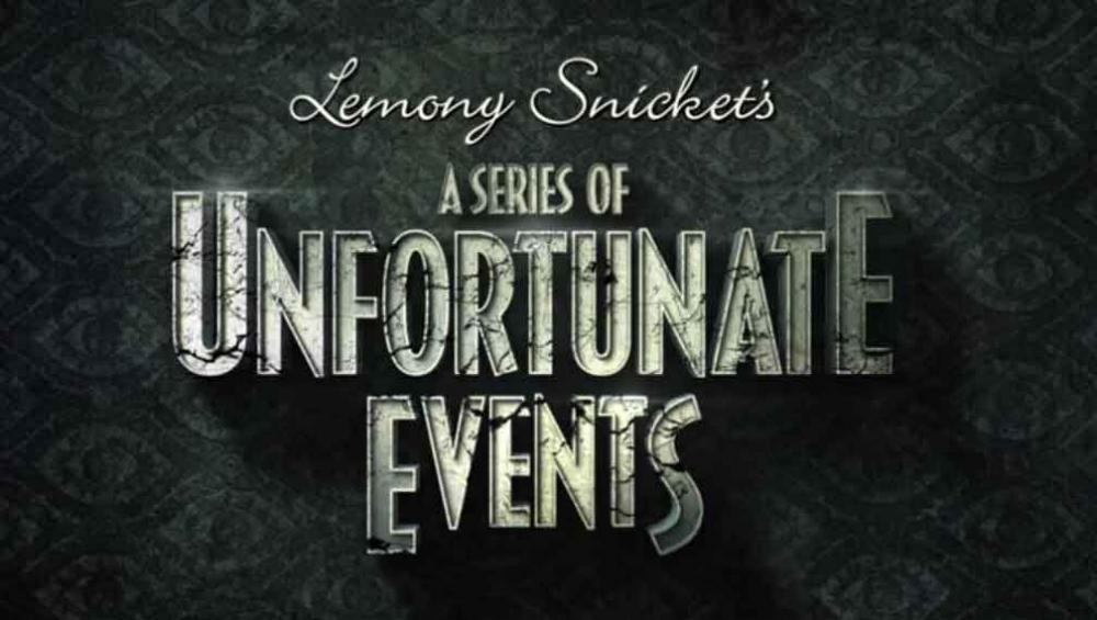 Lemony Snicket Staffel 2