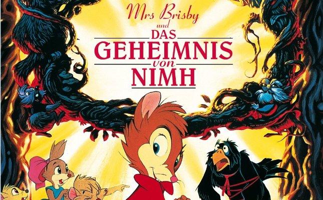 Das Geheimnis Von Nimh