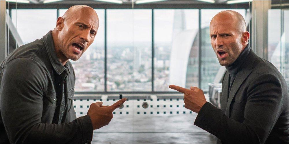 Fast & Furious: Hobbs & Shaw 2 - Dwayne Johnson bestätigt Arbeiten an