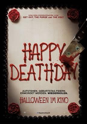Happy Deathday Stream Deutsch