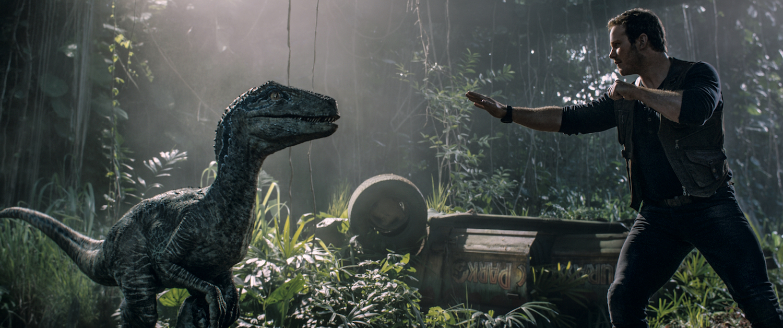Einspielergebnis Jurassic World 2 peilt die Milliarde an