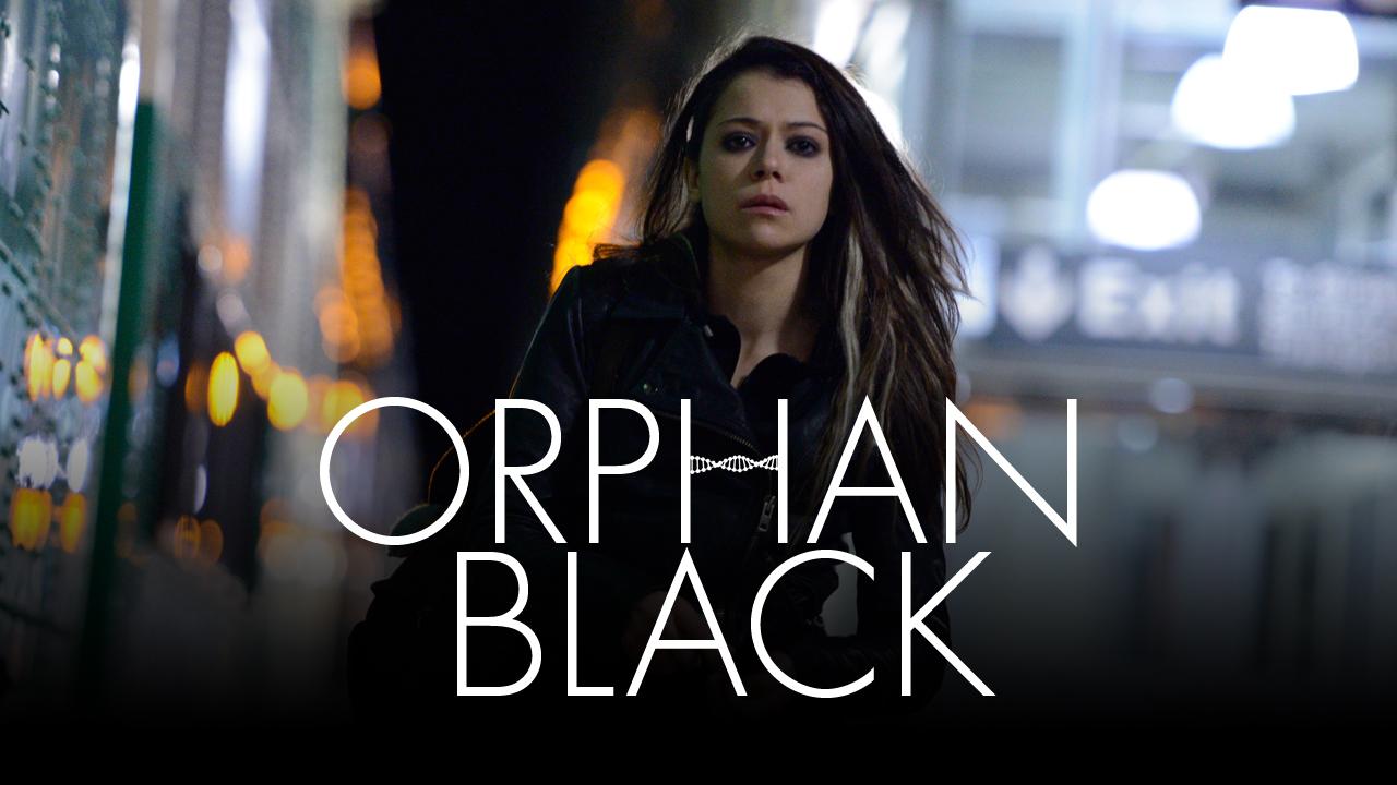 Orphan Black Staffeln