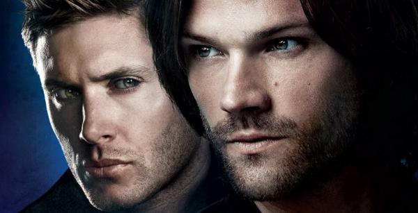 Supernatural Sam & Dean