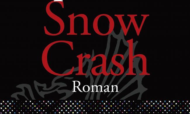 Stephenson Snow Crash