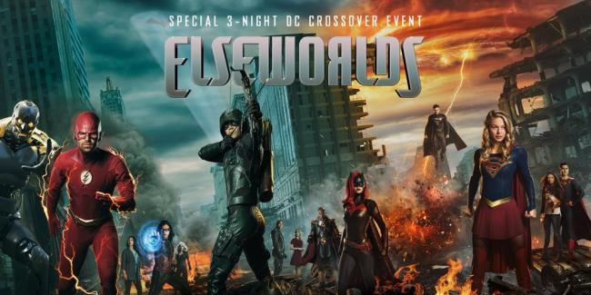 Elseworlds