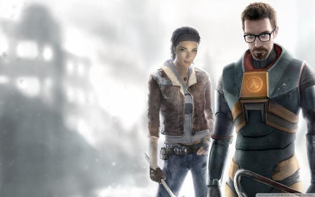 Offenbar Story von Half-Life 2: Episode 3 enthüllt