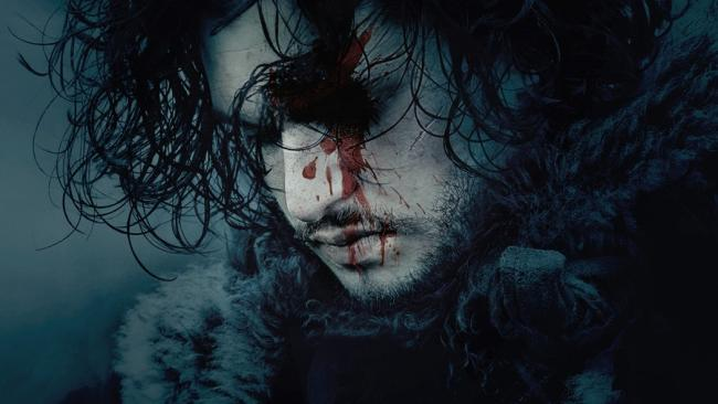 Game of Thrones Staffel 6 Poster