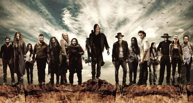 The Walking Dead Staffel 10