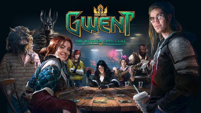 Gwent: The Witcher Card Game - Neue Trailer zum Start der Open Beta