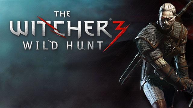 The Witcher 3, Geralt
