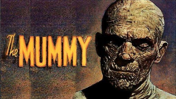 Die Mumie 1932