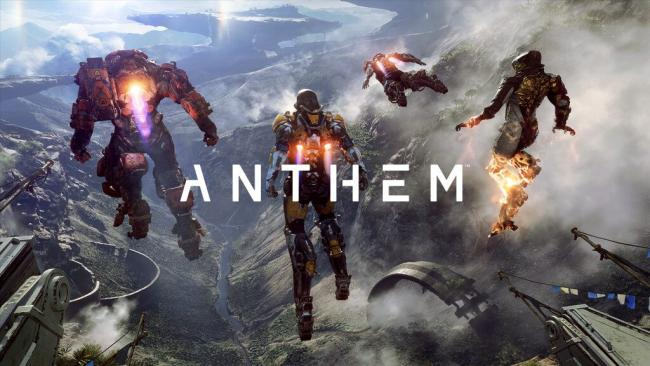 Anthem Wallaper