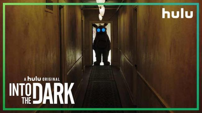 Pooka Into the Dark