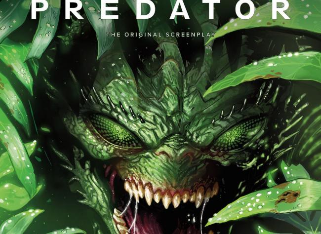 Predator: The Original Screenplay