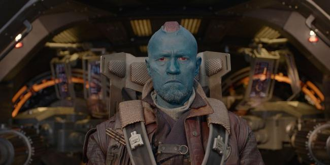 Guardians of the Galaxy 2 Michael Rooker