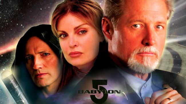 Babylon 5: The Lost Tales