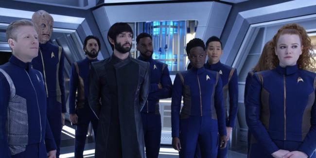 Star Trek: Discovery 2.13