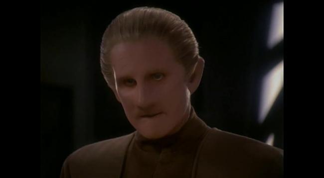 Star Trek: Deep Space Nine Odo