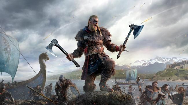 Assassin's Creed Valhalla:
