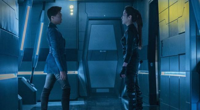 Star Trek Discovery 207